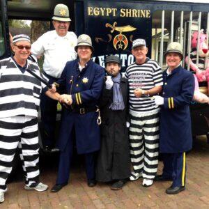 Parade Uniform