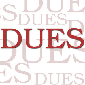 Dues & Fees